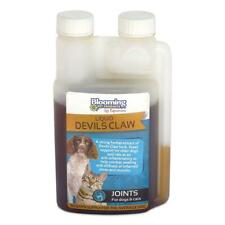 Blooming Pets Devils Claw Liquid for Dogs & Cats | Dogs, Cats | Joints & Bones