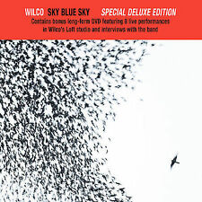 Sky Blue Sky by Wilco (CD, May-2007, Nonesuch (USA))