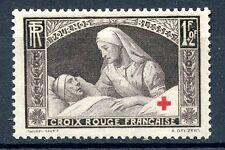 STAMP / TIMBRE DE FRANCE NEUF LUXE N° 460 ** CROIX ROUGE AU PROFIT DES BLESSES