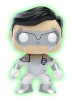 Green Lantern - Kyle Rayner (White Lantern) Glow US Exclusive Pop! Vinyl [RS]...