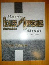 Santorella Publications: Scales & Arpeggios for the Pianist Item # Ls40011