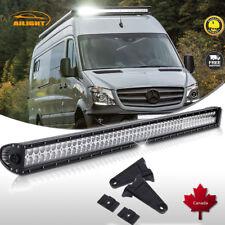 "52"" 300W LED Work Light Bar Combo Beam For Mercedes Benz Sprinter/Van Camper 50"""
