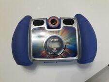 Vtech blue Kidizoom twist camera