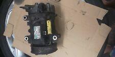 Ac Aircon Compressor 9671216780 Peugeot, Citroen