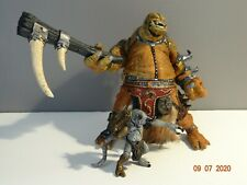 Dark Ages Spawn: The Ogre: Ultra-Action Figures: 1998 McFarlane Toys