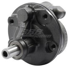 New Power Strg Pump  BBB Industries  N731-0125