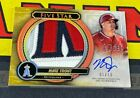 Hottest Mike Trout Cards on eBay 10