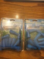 Wire Nuts Underground Ideal Blue/Blue #30-760 Lot of 20 Gauge #20-#10