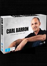 Carl Barron (DVD, 2014, 4-Disc Set) LIKE NEW REGION 4