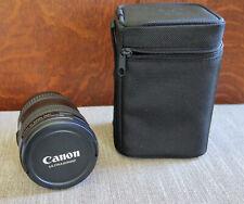 Canon Ultrasonic Zoom  EF 24-105mm f/4 L IS USM Lens Super Clean US SELLER