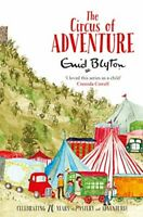 The Circus of Adventure (The Adventure Series) by Blyton, Enid Book The Cheap