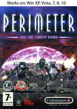 Perimeter PC Video Game