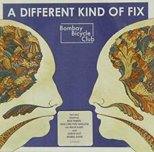 Bombay Bicycle Club - A Different Kind Of Fix [CD]