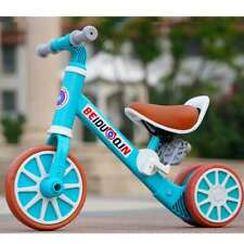 Baby Balance Bike Folding Pedal Riding Years Child Tricycle Toys for Kids Gifts
