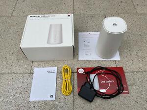 Vodafone GigaCube, Huawei B528s, LTE Router, Hotspot