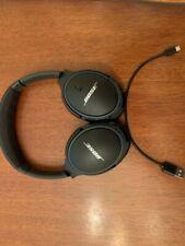 Bose Soundlink Around-Ear Wireless Headphones - Black