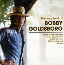 Ultimate Collection - Bobby Goldsboro (2007, CD NIEUW)