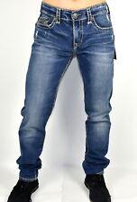 True Religion $329 Men's Geno Slim Fit Super T Jeans - MDAJ19N23V