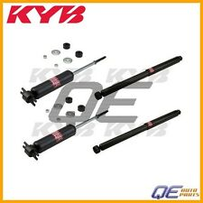 Set of 4 Shock Absorbers KYB Excel-G 2 Front 2 Rear For: Chevrolet Corvette