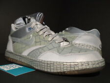 separation shoes 42122 5422a NIKE AIR SKY FORCE 88 LOW LTR QS MIGHTY CROWN 1 GREY SILVER 503767-001