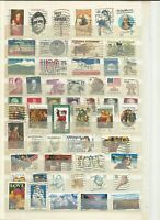 USA Briefmarken Stamps Sellos Timbres