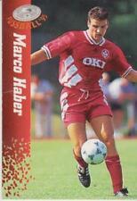 Panini RAN Sat 1 Fussball 1995 trading card #48 Marco Haber FC Kaiserslautern