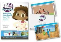 Big Writing Adventures. Year 1/Primary 2: Teaching Pack by Matthews, Gill|Case,