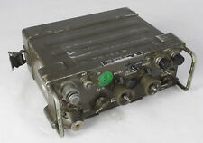 PRC77 MILITARY RADIO PRC-77 / RT-841 RECEIVER TRANSMITTER FOR PARTS