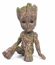 Miniature Fairy Garden Sitting Groot Figurine - Buy 3 Save $5