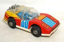 Modellauto MSB JUNIOR Blechauto Schwungrad DDR Spielzeug /12