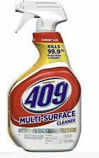 Formula 409 Multi-Surface Cleaner 22 oz KILLS 99.9%  bac vir