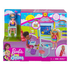 Barbie Club Chelsea Classroom Playset GHV80