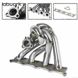 K04 Turbocharger Manifold Exhaust For Audi A4 VW Passat 97-06 1.8T/1.8L 20v NEW