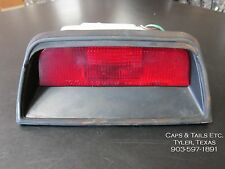 1986 Toyota Camry High Mount Stop Lamp 1986 Camry 3rd brake light Sedan