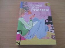 journal d'une princesse - meg cabot