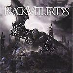 Black Veil Brides by Black Veil Brides (CD, Oct-2014, Island (Label))