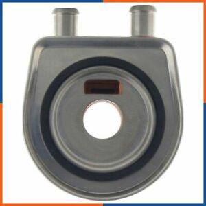 Radiateur d'huile moteur pour RENAULT | 8200806731, 701157, 07094003, 80442