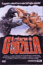 Il Ritorno di Godzilla (Dvd - Stormovie) Nuovo e Sigillato