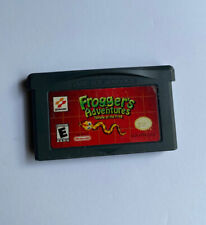 Frogger'S Adventures: Temple Of The Frog Nintendo Gameboy Advance Sp Gba