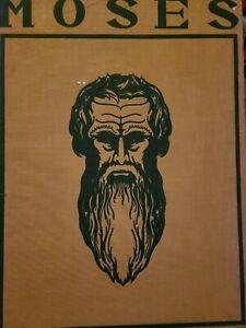 Uriel Birnbaum Moses