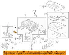 AUDI OEM 06-13 A3 Front Seat-Adjust Knob Right 8P088123201C