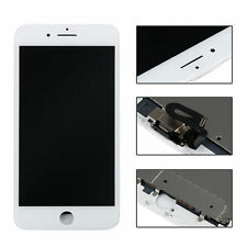iPhone 7 Plus LCD Screen Display Touch Screen Digitizer + Camera Sensor - White