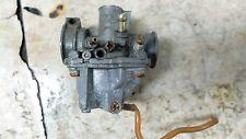 00 Yamaha PW50 PW 50 Y-Zinger carb carburetor
