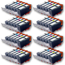 40 Druckerpatronen für CANON PIXMA MG5300 MG5350 mit Chip