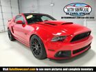 2013 Ford Mustang GT California Special ROUSH Supercharged 2013 Ford Mustang GT California Special ROUSH Supercharged Race Red AVAILABLE NO