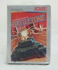 Battlezone Atari 2600 Sealed New
