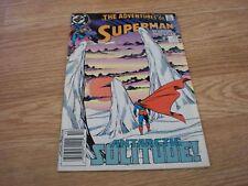 Adventures of Superman #459 (1987 Series) Dc Comics