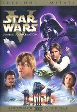 Star Wars - Episodio V - L'Impero Colpisce Ancora (1980) 2-DVD Edizione Limitata