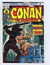 Conan the Barbarian #31 Marvel 1973