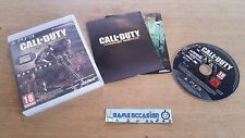 CALL OF DUTY ADVANCED WARFARE DAY CERO EDITION PS3 SONY PLAYSTATION 3 PAL COMPLT